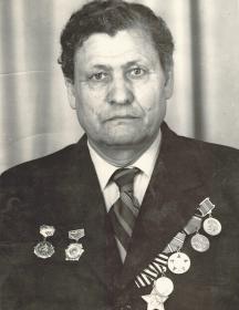 Трофимов Максим Трофимович