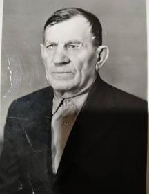 Альшевский Николай Анисимович