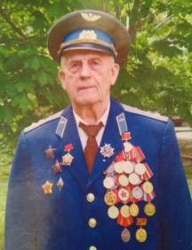 Петров Алексей Васильевич