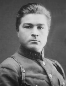 Мясников Георгий Никифорович