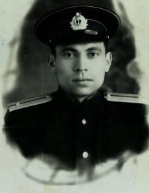 Садыков Ханнан Хакимович