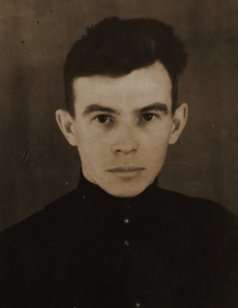 Казаков Василий Михайлович