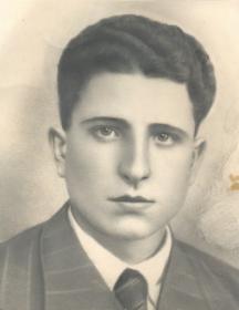 Зубков Борис Андреевич