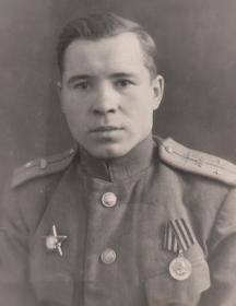 Павлов Андрей Степанович