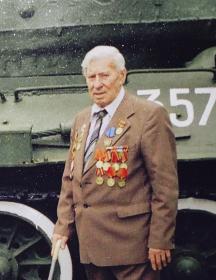 Хандин Виктор Парьфирьевич