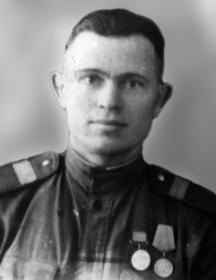 Мананков Василий Егорович