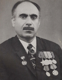 Саркисов Григорий Сумбатович