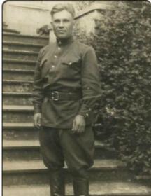 Абрамов Николай Михайлович