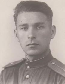 Ульянов Дмитрий Георгиевич