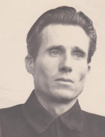 Павлов Илья Григорьевич
