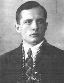 Кошелев Василий Маркович