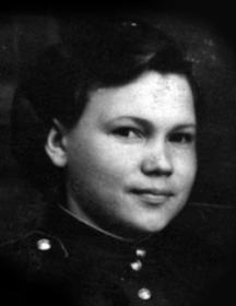 Толстых (Шевцова) Евгения Александровна