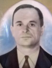 Чистяков Алексей Арсентьевич
