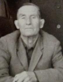 Губанов Петр Никанорович