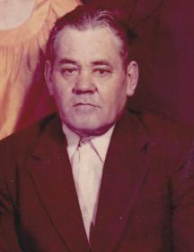 Демьянов Егор Ильич