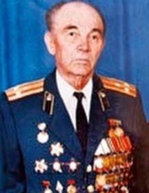 Мазанов Николай Федорович