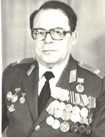 Скурихин Михаил Дмитриевич