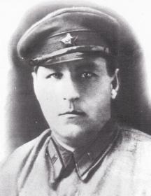 Ежов Гавриил Варфоломеевич