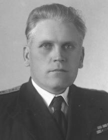 Панченко Виктор Дмитриевич