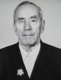 Машковцев Василий Константинович