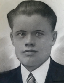 Лебогов Михаил Иванович