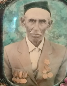 Хитбакиев Азат Хетвакиевич