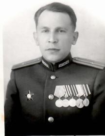 Памфилов Владимир Сергеевич