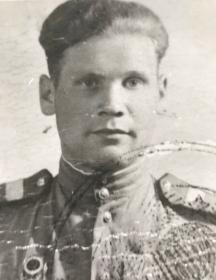 Кунгуров Яков Иванович