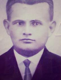 Юданов Архип Дмитриевич