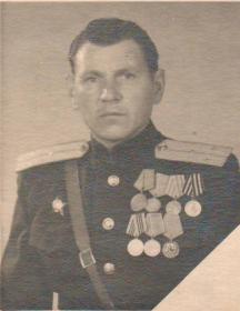 Мокрушников Павел Иванович