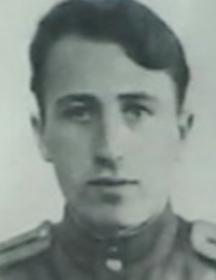 Андержанов Летфулла