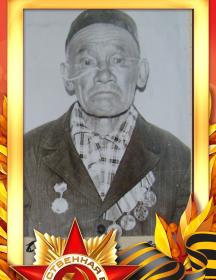 Саедгалин Сафа