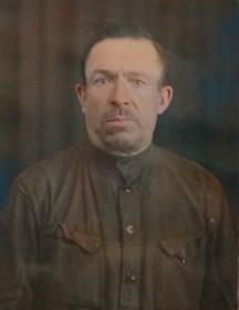 Литвинов Яков Михайлович