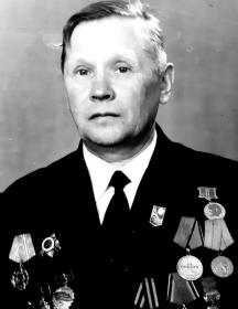 Левашов Михаил Александрович