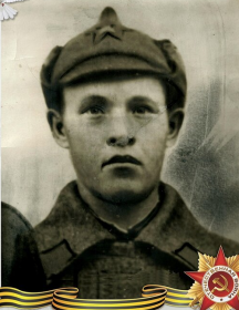 Личагин Иван Федорович