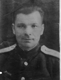 Старцев Алексей Петрович