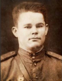 Ушаков Иван Федосеевич