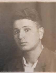 Бабаханов Сергей Лазаревич