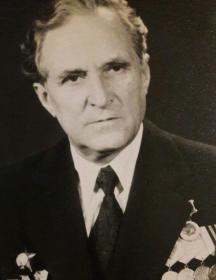 Борисов Владимир Григорьевич