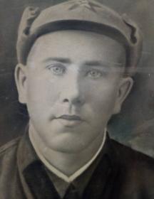 Новожилов Ефим Григорьевич