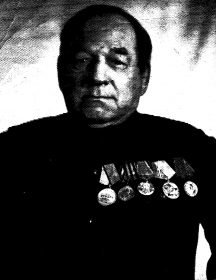Суздалев Григорий Дмитриевич