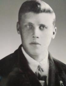 Пахобов Николай Георгиевич