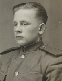 Емельянов Александр Тимофеевич