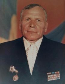 Кутовой Николай Максимович