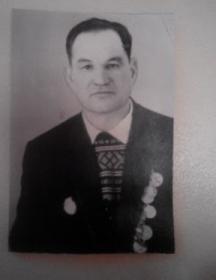 Евсюков Константин Емельянович