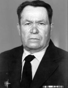 Ачкасов Петр Петрович