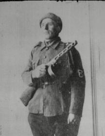Сологуб Иван Степанович