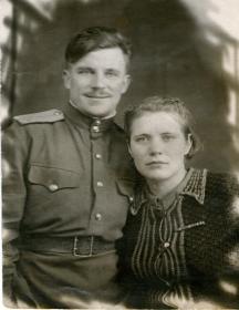 Кашкин Владимир Михайлович