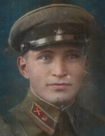 Толпыгин Николай Васильевич