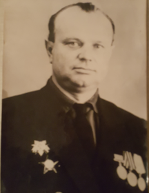 Белорусцев Алексей Григорьевич